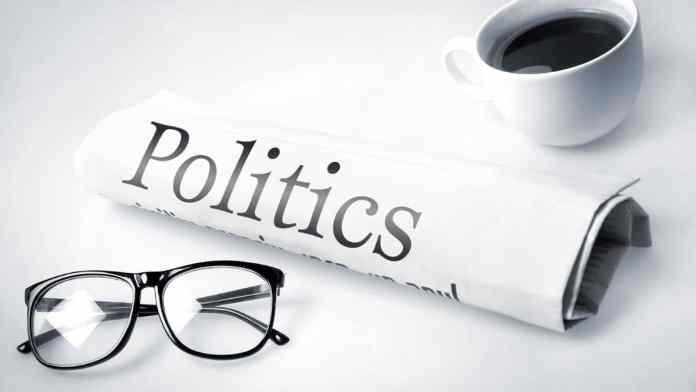 Kemelut Politik Kartel Siapa Mangsa