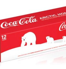 coke in a box