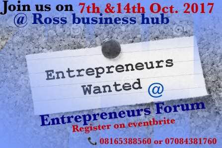 Attending this event would give you the required edge in your business