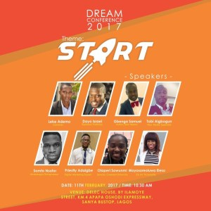 The Dream Conference 2017