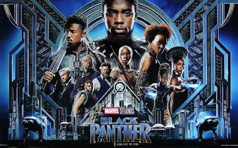 The Hidden Letter from Black Panther to African Leaders? Lessons Learnt - Leke Ademo