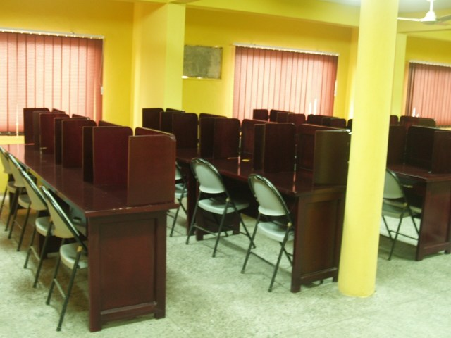 Impression hub co-working space in yaba lagos for N10,000