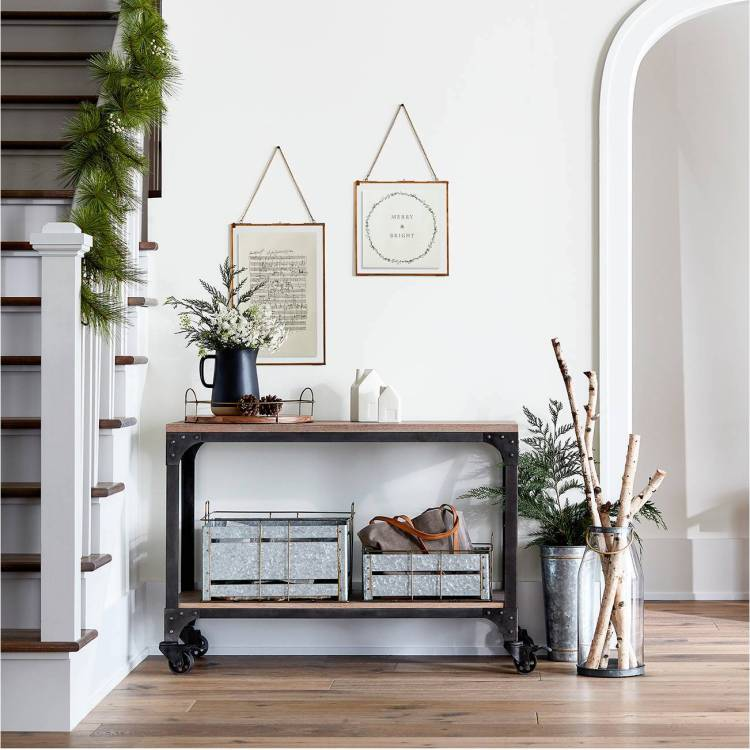 How To Decorate Your Home Fixer Upper Style Like Joanna