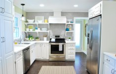 of the Best Young's Kitchen That Will Motivate You To Workout
