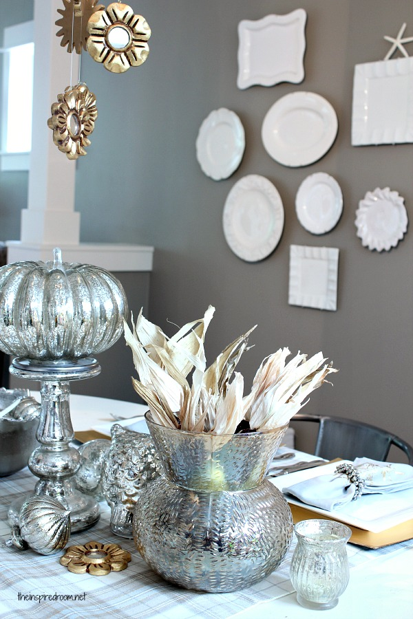 Image Result For Dining Room Table Setting For Christmas