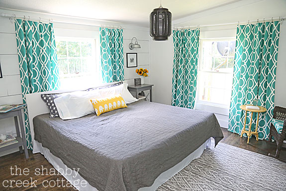 Room Decorating Before And After Makeovers