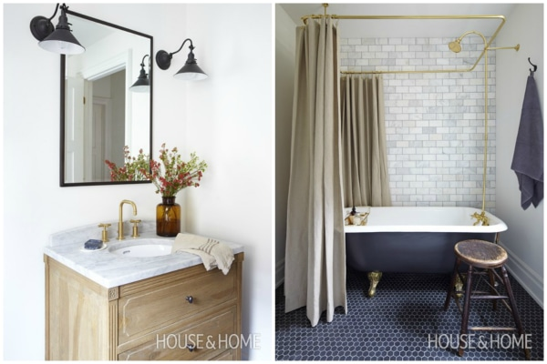 7 Inspiring Bathrooms