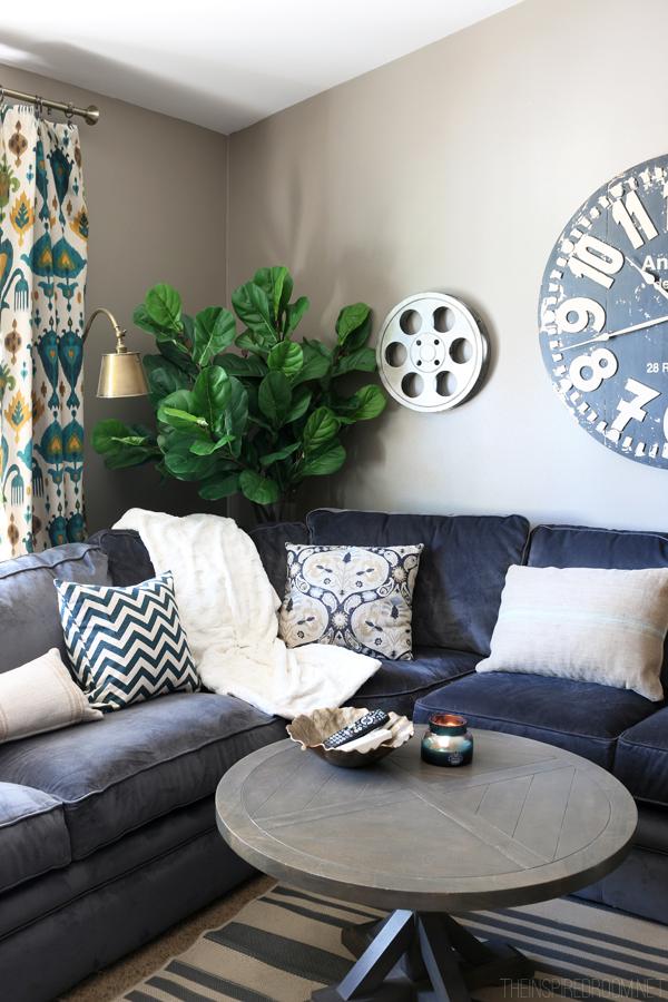 Living Room Creator