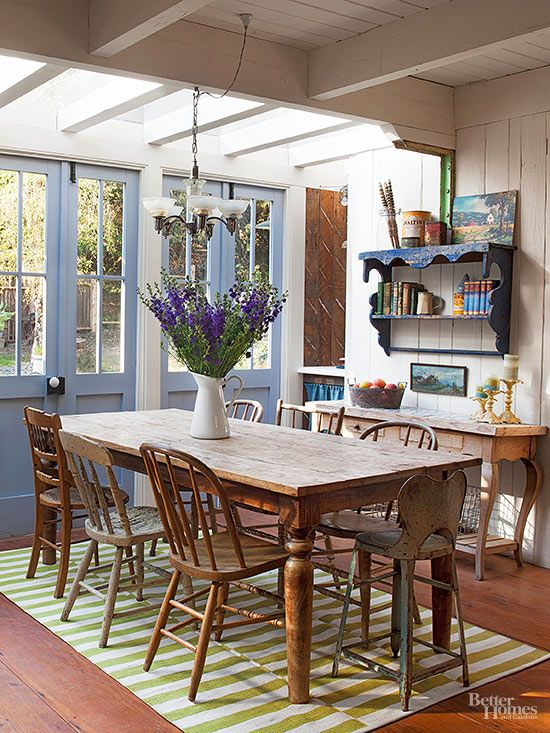 Inspired By Wood Beam Amp Plank Ceiling Design The