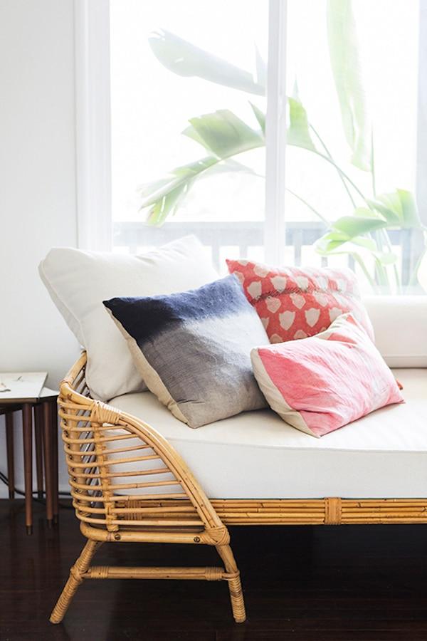 Rattan Amp Bamboo Accent Furniture Classic Amp Trending