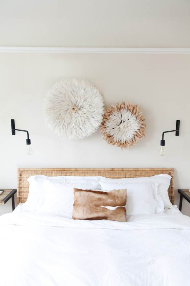 Over The Bed Wall Decor Makipera