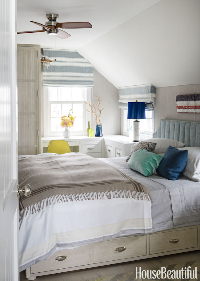 Small Space Solutions: Furniture Ideas - The Inspired Room on Bedroom Ideas For Small Spaces  id=19084