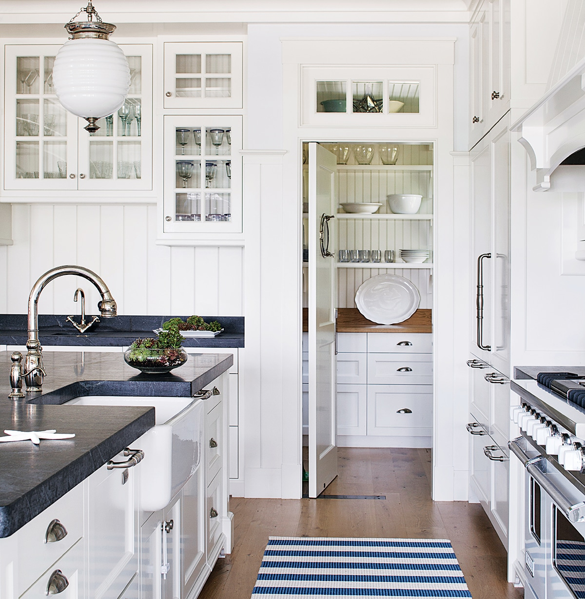 Where Do You Store Your Dishes The Inspired Room