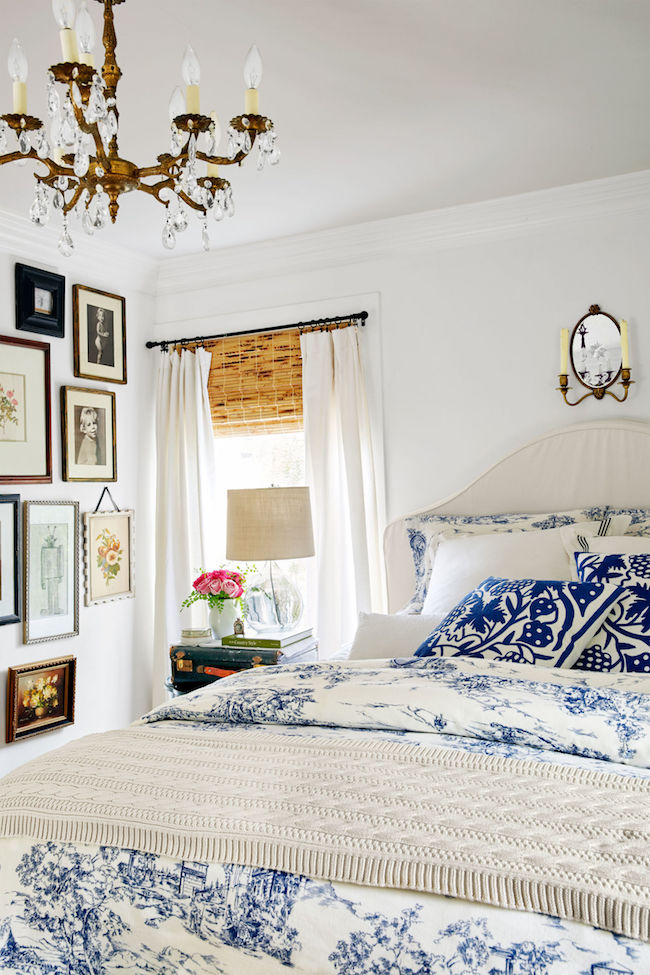 7 Ways To Transform Your Bedroom On A Budget The