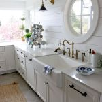 Carrara Gioia Quartz Marble Alternative The Inspired Room