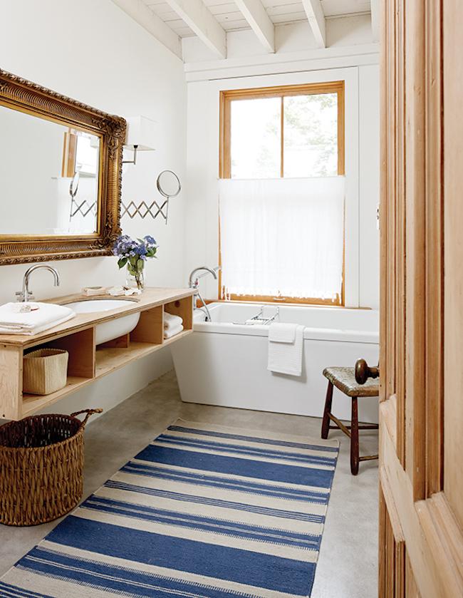 Beautiful Bathroom Remodeling Ideas - The Inspired Room on Beautiful Bathroom Ideas  id=13308