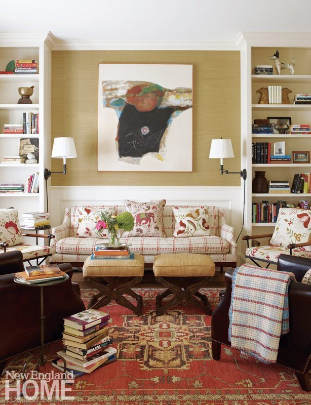 5 Ideas To Inspire A New Fall Look For Living Room The Part 89
