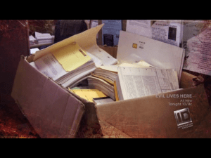 More Evidence Photos From Steven Avery Case