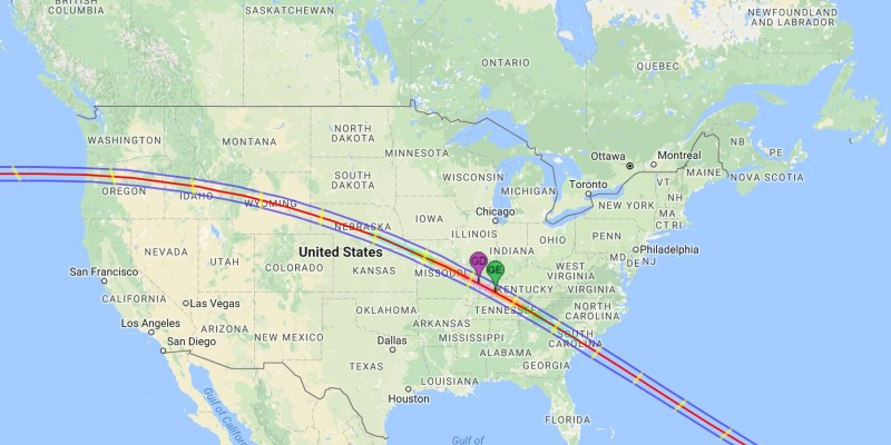 The Total Solar Eclipse is August 21 2017 - Are You Ready?