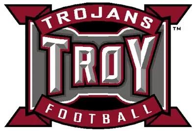 Troy Trojans Football