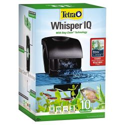 Whisper IQ Power Filter for Aquariums