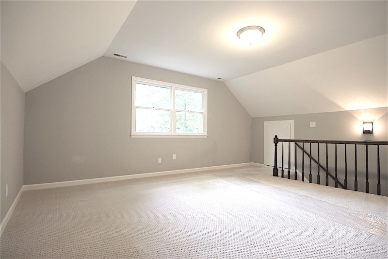 cary flip house colonial bonus room after