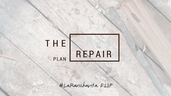 LaRancharita: The Repair Plan