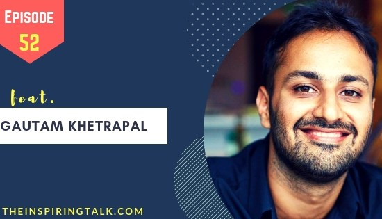 Gautam Khetrapal Mindvalley and Lifeplugin