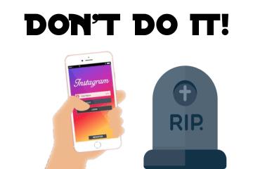 The Insta Hustle - Instagram Simplified