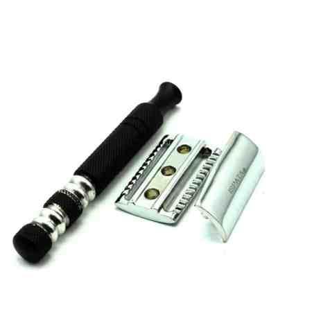 safety razor design handle black heads , safety razor design handle black price , safety razor design handle black review