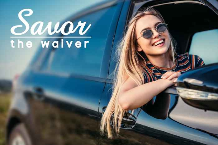 Savor the Waiver-min