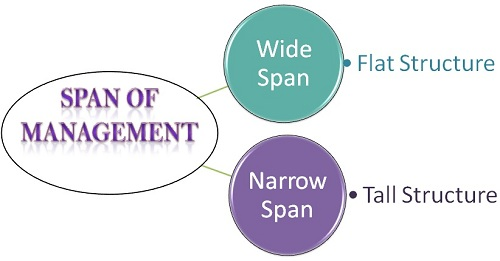 4.1 Span-of-management