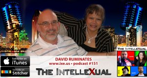 Episode 151 The IntelleXual Podcast