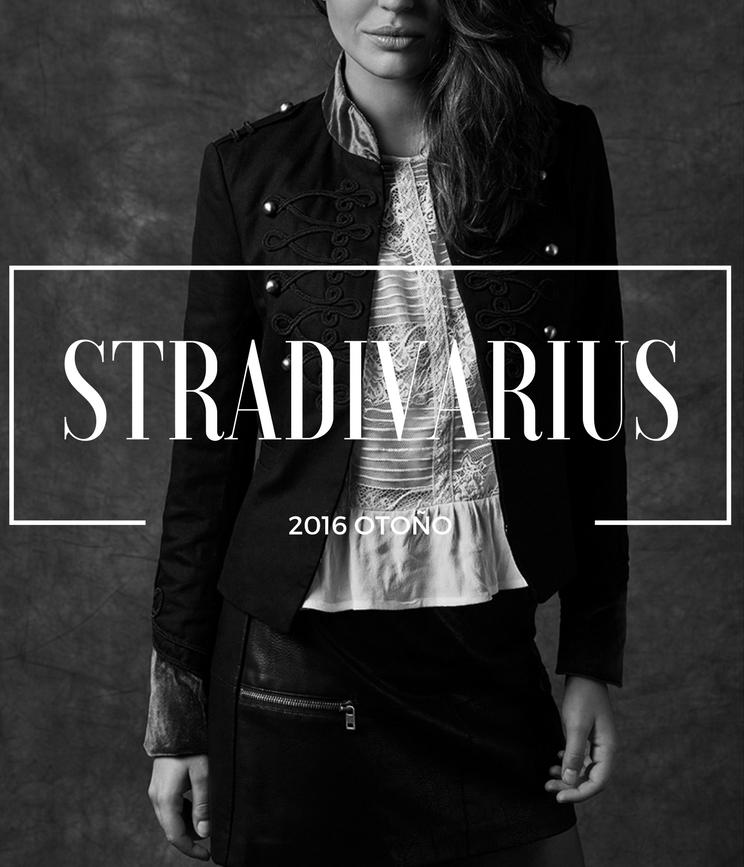 Stradivarius Otoño 2016