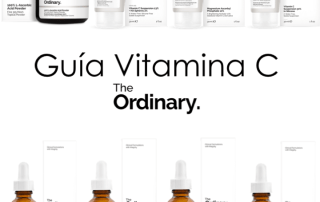 The Ordinary Vitamina C