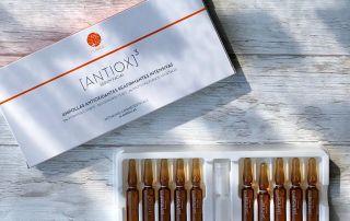 Ampollas Antiox 3 de Segle Clinical