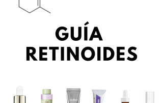 GUÍA RETINOIDES