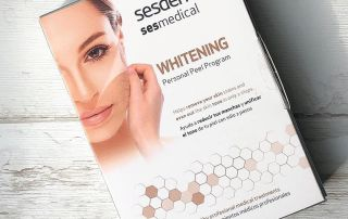 Whitening Personal Peel Program