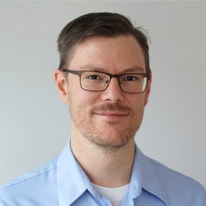 Nathan Williams, founder of Minespider. Image: Minespider