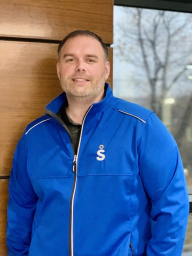 Gus Minor is chief innovation officer at Sofvie Inc.