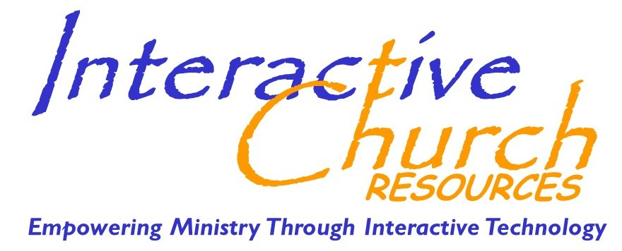 Interactive Church Resources