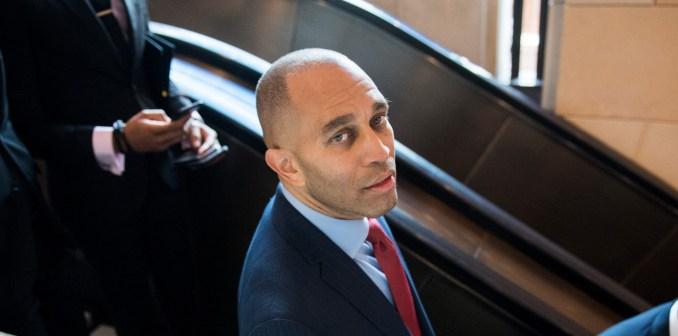 Joe Crowley Undermined Barbara Lee in House Leadership Race