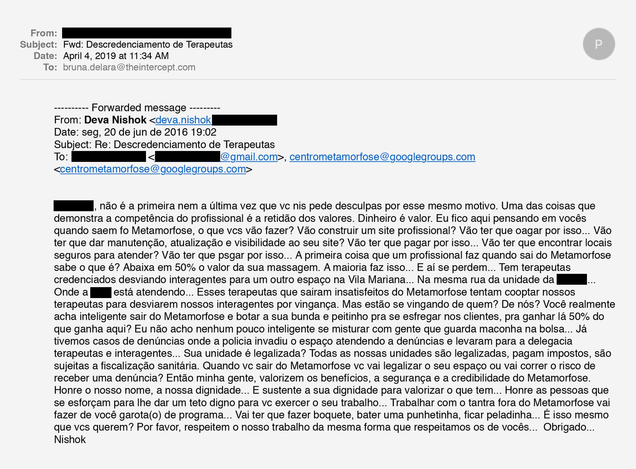 nishok 12 1557504199 - O ASSÉDIO PISCA EM NEON: guru brasileiro do tantra, Deva Nishok, é acusado de abuso sexual