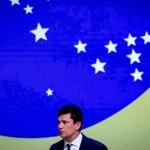 No último dia 14, o ministro Sergio Moro participou de reunião expandida da diretoria da Fiesp, Ciesp, presidentes de sindicatos e lideranças empresariais de diversos setores.
