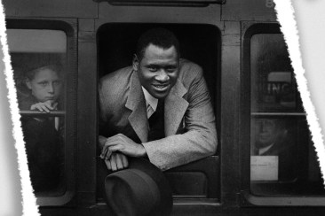 Intercepted: The Revolutionary Life of Paul Robeson