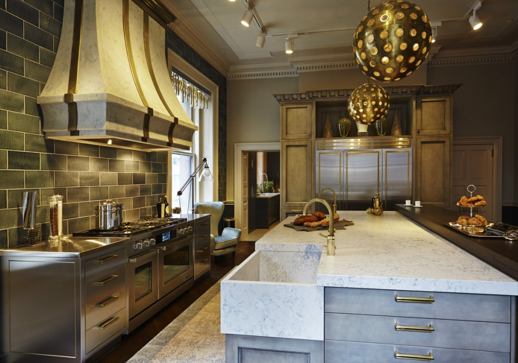 Design Excitement At The Kips Bay Decorator Showhouse