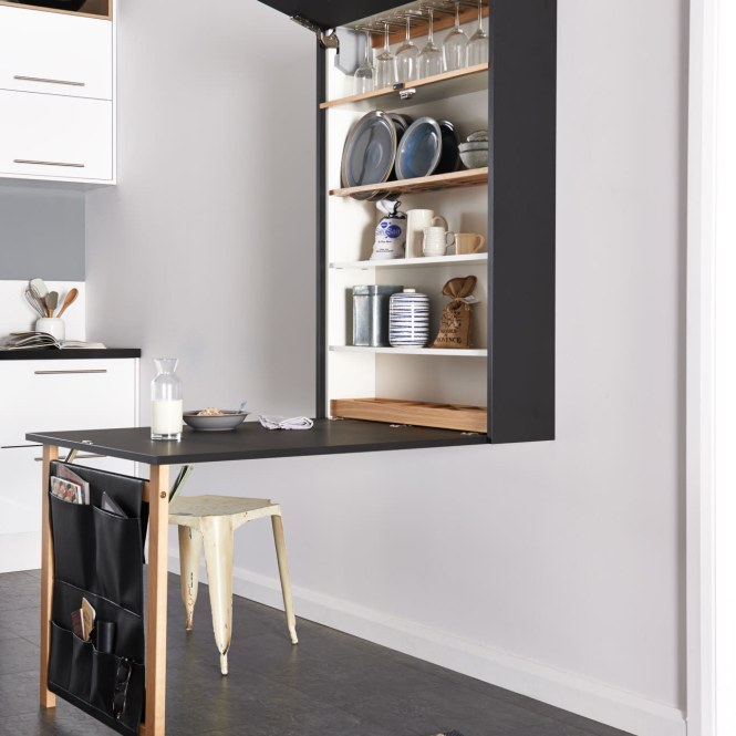 Home Solutions Furniture: Working From Home, Adaptable Furniture Solutions