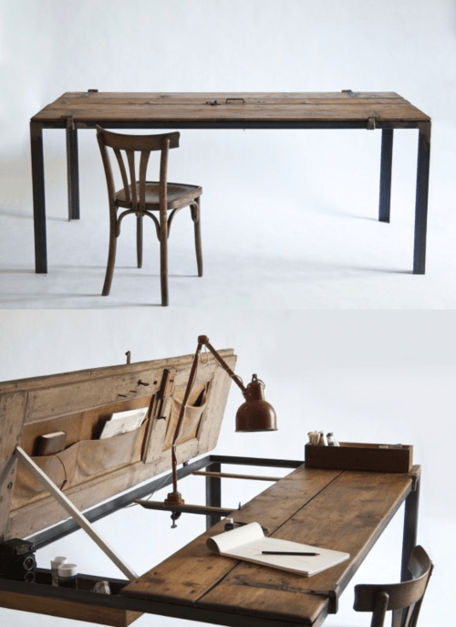 Working From Home, Adaptable Furniture Solutions