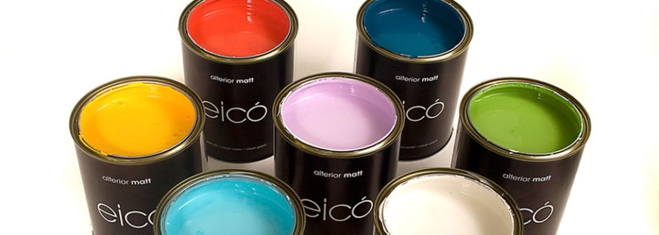 A Guide to VOC Free Paint For Your Homes