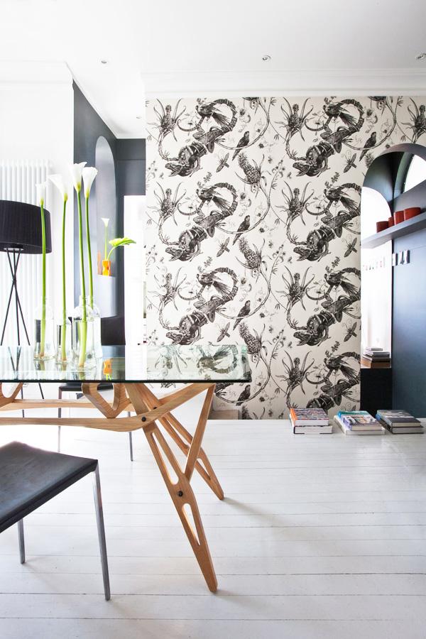 Designer Crush - Timorous Beasties